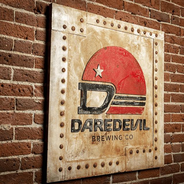 Daredevil Brewery